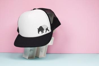 Tapir Trucker Hat