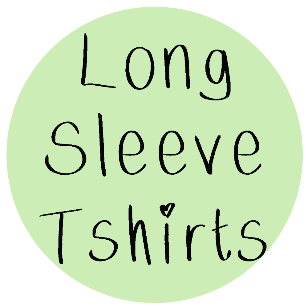 Long Sleeve Tees