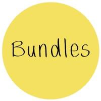 Surprise Badge Bundle