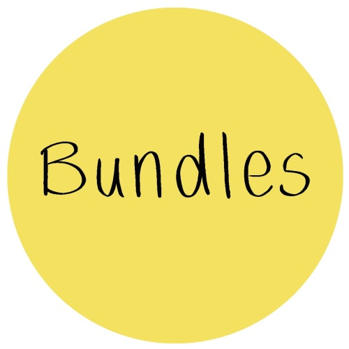 Surprise Badge Bundle