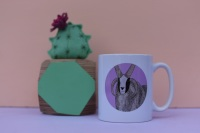 Jacobs Sheep Mug