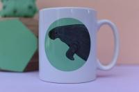 Stellars Sea Cow Mug