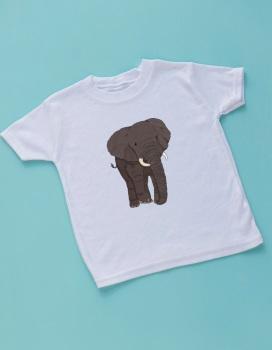 Kids Amazing Animal T-shirt
