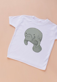 Kids Amazing Animal Long Sleeve T-shirt