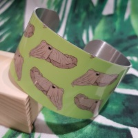 Cuttlefish Bangle