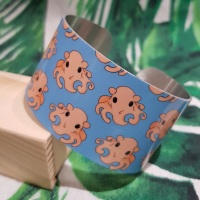 Dumbo Octopus Bangle