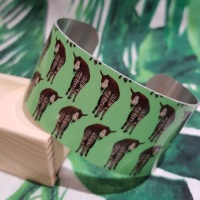 Okapi Bangle
