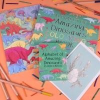 Amazing Dinosaurs Gift Set