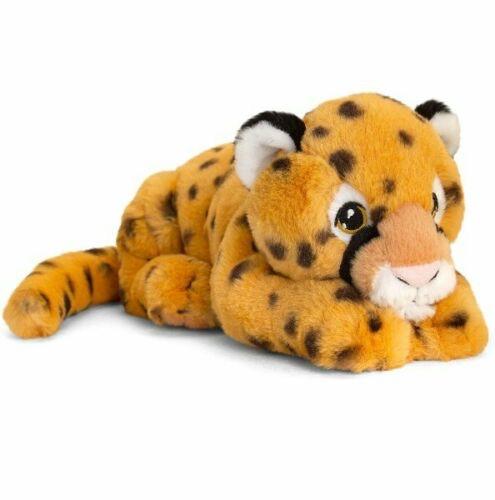 Preorder - 25cm Eco Cheetah