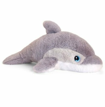 25cm Eco Dolphin