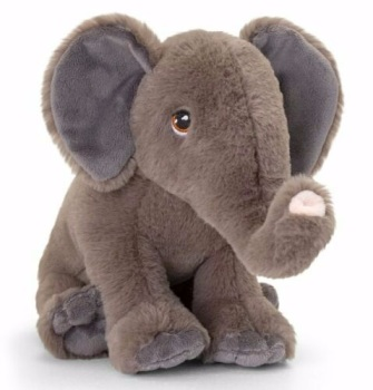 18cm Eco Elephant