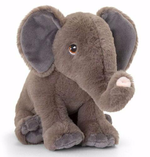 Preorder - 18cm Eco Elephant