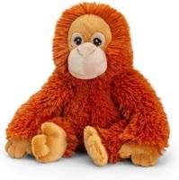 18cm Eco Orangutan