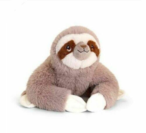 Preorder - 18cm Eco Sloth
