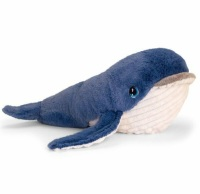 25cm Eco Whale