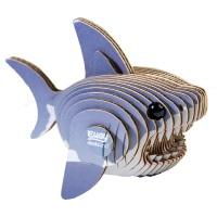 Shark 3d Model Kit