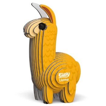 Llama 3d Model Kit