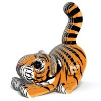 Tiger 3d Model Kit
