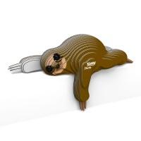 Sloth 3d Model Kit
