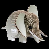 Elephant 3D Model Kit