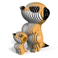 Meerkat 3D Model Kit