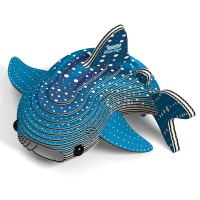 Whale Shark 3D Model Kit