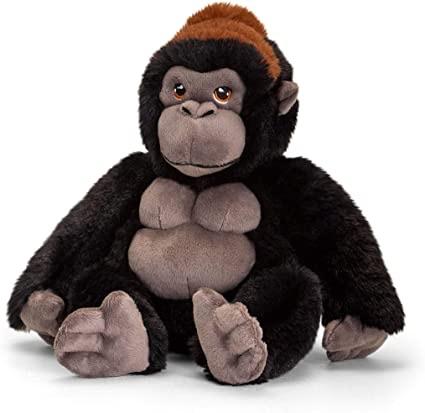 20cm Eco Gorilla
