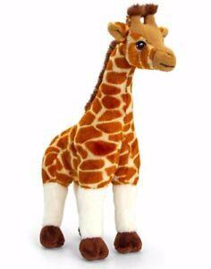 30cm Eco Giraffe