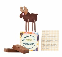 Play in Choc - Woodland Animals