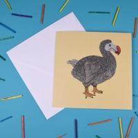 Dodo Greetings Cards
