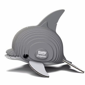 Dolphin 3D Model Kit