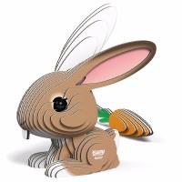 Rabbit 3D Model Kit