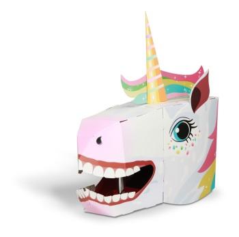 Unicorn 3d Mask Kit