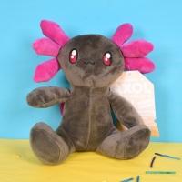 Axol the Axolotl - Black
