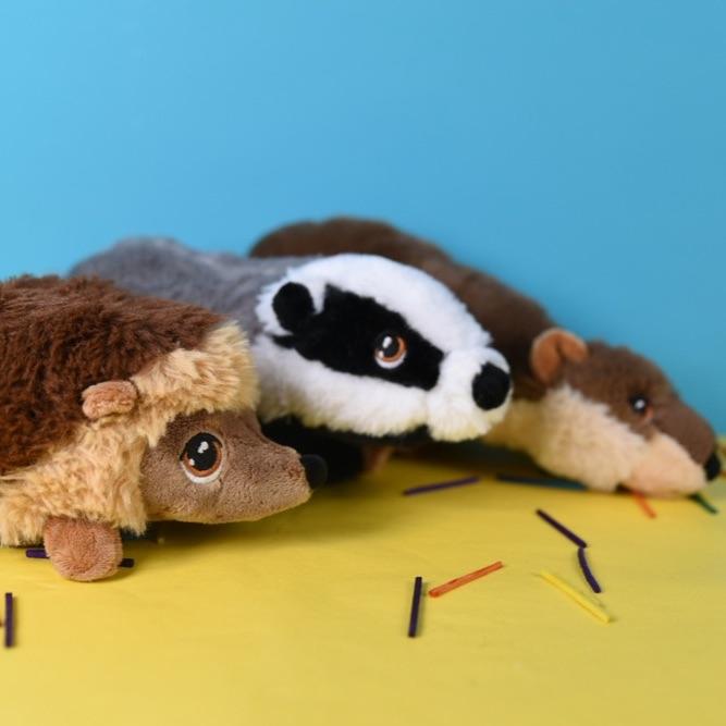 Eco Soft Toys