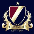 3. ADULT MEMBERSHIP with Full Cheam White Playing Kit