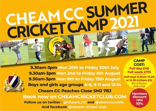 Summer Camp: Full Week