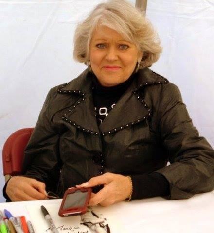 Pam Rose