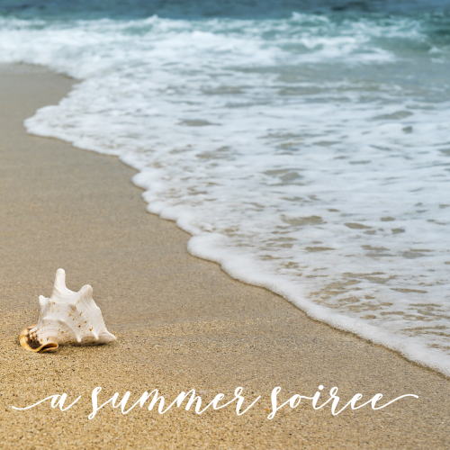 A Summer Soirée by Knick Knacks Attic