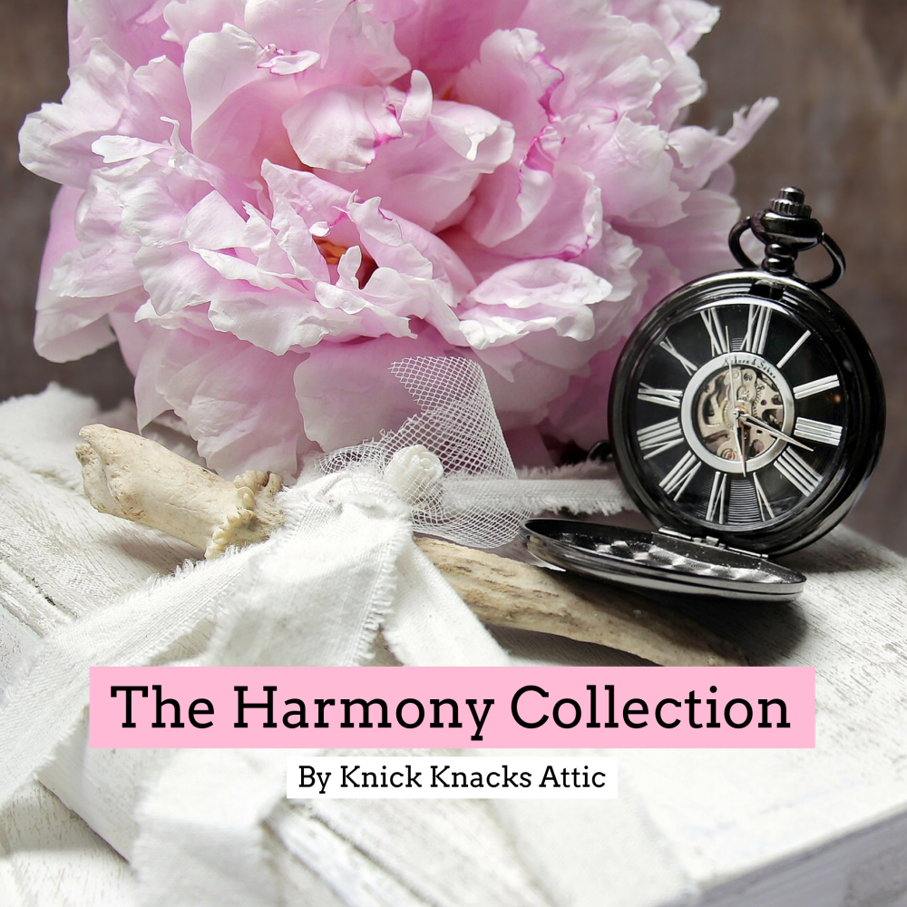 Harmony by Knick Knacks Attic