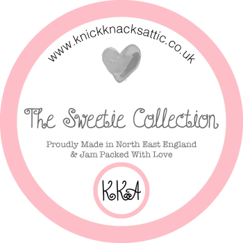 The Sweetie Collection
