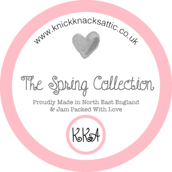 The Spring Collection