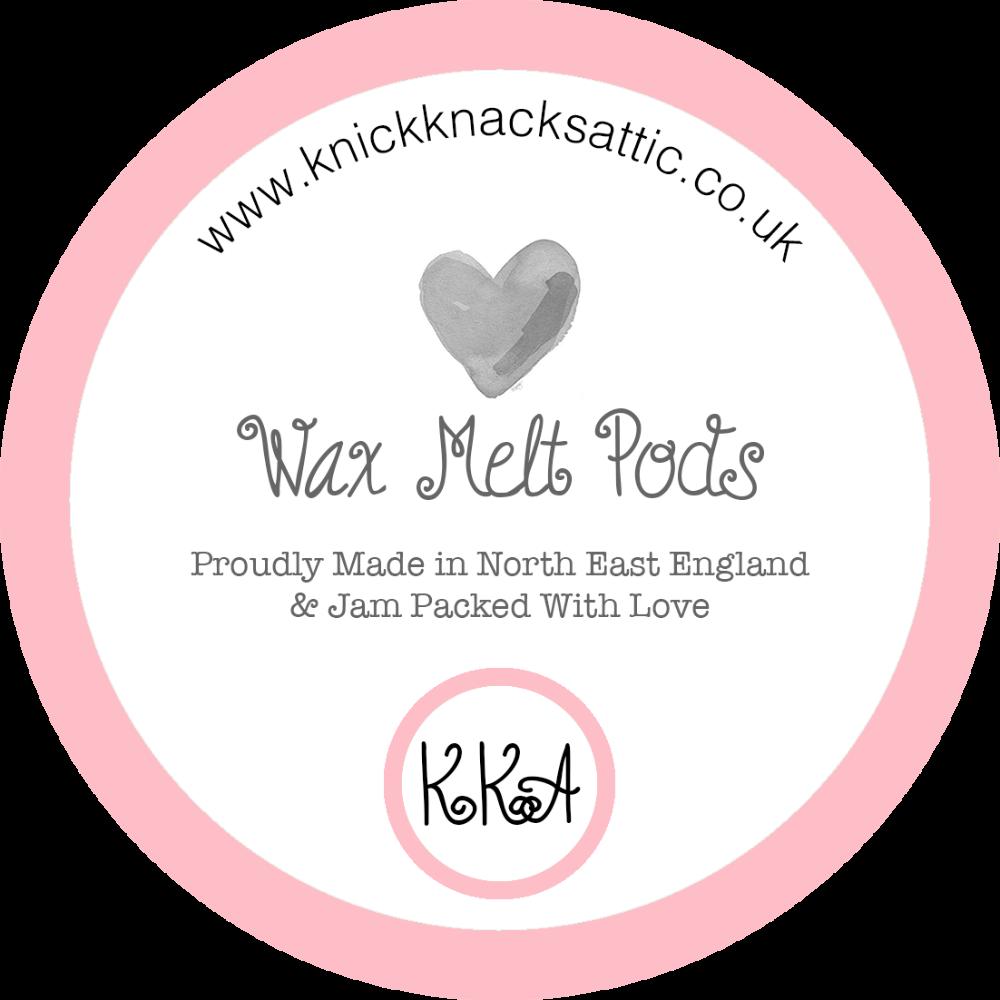 Wax Melt Pods