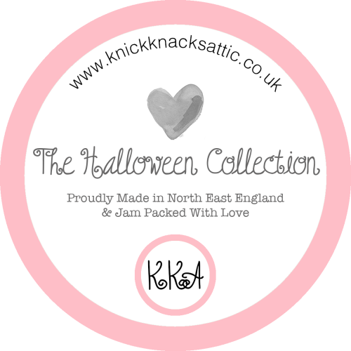 The Halloween Collection Melt Pods