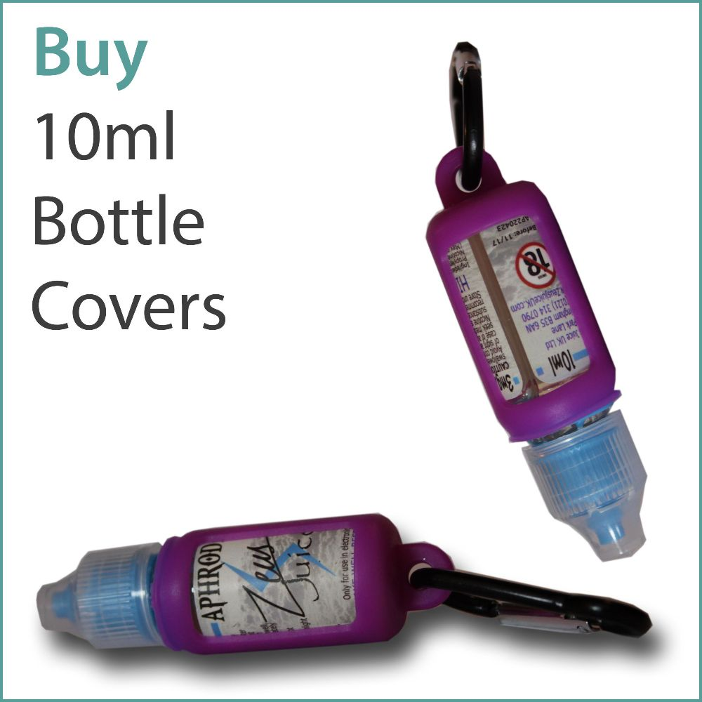A3) Custom 10ml Bottle Holders