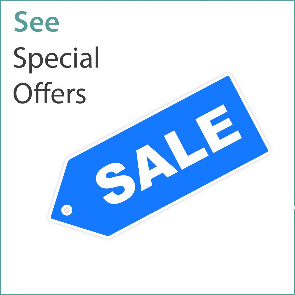 B5) Seasonal Special Offers