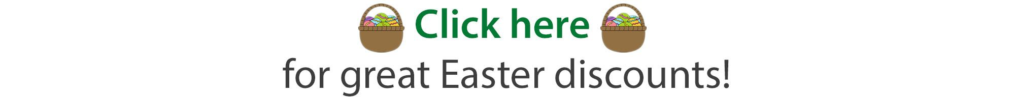Easter 1 (Great Discounts)