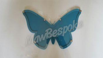 Butterfly Drop box