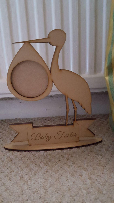 Stork Baby Scan