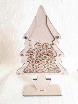 Christmas tree dropbox